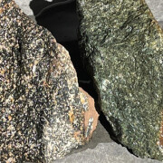 02022021 Kula Gold Limited - Brunswick Project - Amphibolite Rock Examples Header